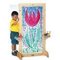 Click here for more See-Thru Easel by Jonti-Craft by Worthington