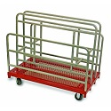 Heavy Duty Cross-Braced Panel/Sheet Mover by Raymond Products