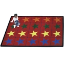 Click here for more Star Space Carpet by Joy Carpets by Worthington