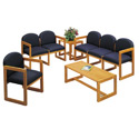 Click here for more Classic Series Reception Seating by Lesro by Worthington