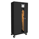 Click here for more Mobile Wardrobe Cabinet by Sandusky Lee by Worthington
