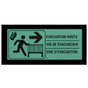 First Responder Safety Signs by Foundations