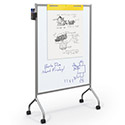 Essentials Mobile Whiteboard by Best-Rite