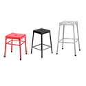 Click here for more Steel Stools by Safco Products by Worthington