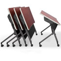 Click here for more Mesa Folding/Nesting Training Tables By Ofm by Worthington