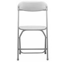 SF2250 Series Dining Height Plastic Folding Chair by Scholar Craft