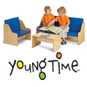 Click here for more Young Time Living Room Sets by Worthington