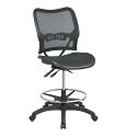 AirGrid Drafting Stools by Office Star