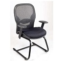 Click here for more Matrex Back Guest Chair by Office Star by Worthington