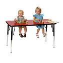 2 Seat Toddler Table