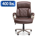 Click here for more Avenger Series Big & Tall Executive Chair by OFM by Worthington