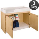 Click here for more Tot- Mate Infant Changing Tables- Quick Ship by Worthington