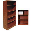 Click here for more Laminate Bookcases by NDI Office Furniture by Worthington
