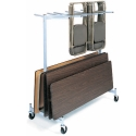 Click here for more Combination Chair Caddies and Table Trucks by Raymond by Worthington