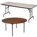 Click here for more Heavy Duty Laminate Folding Tables by Virco by Worthington