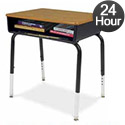 Virco Classroom Desks : 24 Hour Ship 785 Series Laminate Top