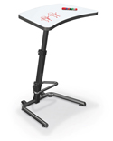 Click here for more Up-Rite Dry Erase Student Sit and Stand Desk by Mooreco by Worthington