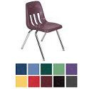 Virco 9000 Series Colorful School Chairs