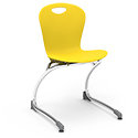 Zuma ZCant School Chairs by Virco