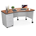 Avid Instructor Teacher's Desk By Mooreco