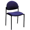 Click here for more 1300 Series Stack Chairs by KFI by Worthington