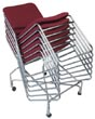 Click here for more Chair Dollies and Chair Trucks by Worthington