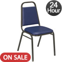 Click here for more IM800 Economy Stack Chairs by KFI by Worthington