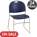 Click here for more 2100 Series Stack Chair by KFI Seating by Worthington