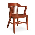 Click here for more Boston Solid Oak Chairs by Community by Worthington