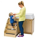 Click here for more Changing Tables by Worthington