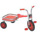 Click here for more SilverRider® Carry-all Trike by Angeles by Worthington