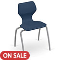 Click here for more Airley 4-Leg Chair by Vanerum by Worthington