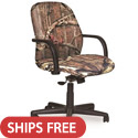 Click here for more Allegra Camo Management Chairs by Marvel by Worthington