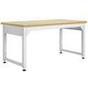 Fab-Lab Workbenches by Diversified