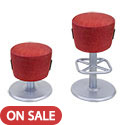 Click here for more Café Stool by AmTab by Worthington