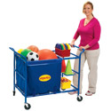 Click here for more Ball Cart by Angeles by Worthington