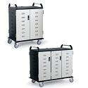 Click here for more Deluxe Laptop Charging Carts by Anthro by Worthington