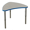 Click here for more Synergy Apollo Collaborative Student Desks by Tesco by Worthington