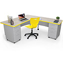 Click here for more Avid Modular Desk System By Mooreco by Worthington