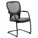 Click here for more 6500 Series Mesh Back Guest Chair by Boss by Worthington