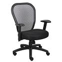 Click here for more Professional Managers Mesh Chair by Boss by Worthington