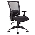 Click here for more B6706 Mesh Back Task Chair by Boss by Worthington