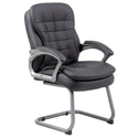 Executive Pillow Top Guest Chair by Boss