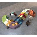 Click here for more Elevate Wind Soft Seating by Mooreco by Worthington