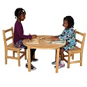 Click here for more Birch Hardwood Tables by Wood Designs by Worthington