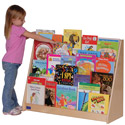 Click here for more Book Display Unit by Angeles by Worthington