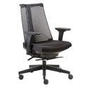 Click here for more B6550 Contemporary Executive Chair by Boss by Worthington