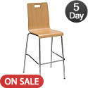 Click here for more JIVE Multi-Use Stool by KFI by Worthington