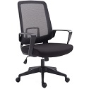Click here for more EDGE Mesh Back Task Chair by OFD Office Furniture by Worthington