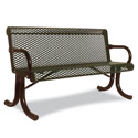 Click here for more Capri Bench by UltraPlay by Worthington